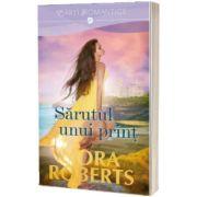 Sarutul unui print, Nora Roberts, Litera