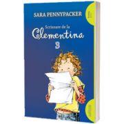 Scrisoare de la Clementina, volumul III, Sara Pennypacker, Arthur