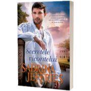 Secretele vicontelui, Jeffries Sabrina, Alma