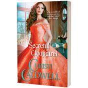 Secretul Cleopatrei, Christi Caldwell, Litera