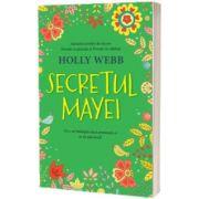 Secretul Mayei, Holly Webb, Litera