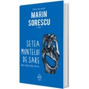 Setea muntelui de sare, editia 2020, Marin Sorescu, Arthur