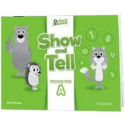 Show And Tell A. Numeracy Book