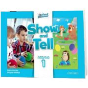 Show and Tell. Level 1. Activity Book