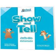 Show and Tell. Level 1. Class CD
