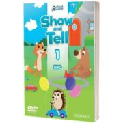 Show and Tell. Level 1. DVD-ROM