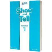 Show and Tell. Level 1. Teachers Book