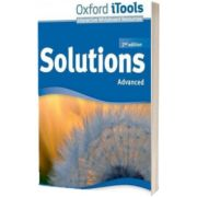 Solutions. Advanced. iTools