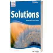 Solutions. Advanced. Students Book