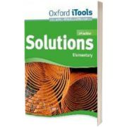 Solutions. Elementary. iTools