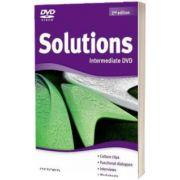 Solutions. Intermediate. DVD-ROM