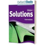 Solutions. Intermediate. iTools