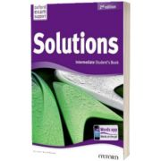 Solutions. Intermediate. Students Book
