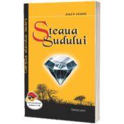 Steaua Sudului, Jules Verne, Cartex