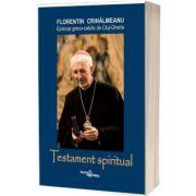 Testament spiritual