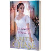 Un cavaler desavarsit, Loretta Chase, Litera
