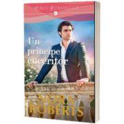 Un principe cuceritor, Nora Roberts, Litera