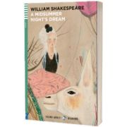 A Midsummer Nights Dream with audio downloadable multimedia contents with ELI LINK App, William Shakespeare, ELI