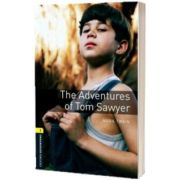 The Adventures Of Tom Sawyer, Mark Twain, Oxford University Press