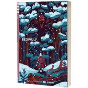 Beowulf with audio downloadable multimedia contents with ELI LINK App, Anonymous (Michael Scheuer), ELI