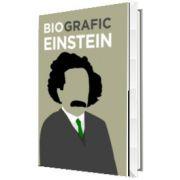 BioGrafic Einstein - Biografia lui Einstein