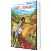 Capra lui Beatrice, Page McBrier, Cartemma