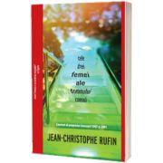 Cele trei femei ale domnului consul, Jean-Christophe Rufin, Crime Scene Press