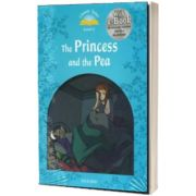 Classic Tales Second Edition Level 1. The Princess and the Pea e Book and Audio Pack, Sue Arengo, Cambridge University Press