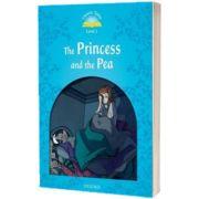 Classic Tales Second Edition Level 1. The Princess and the Pea, Sue Arengo, Cambridge University Press