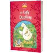 Classic Tales Second Edition Level 2. The Ugly Duckling, Sue Arengo, Oxford University Press