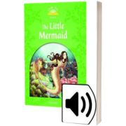 Classic Tales Second Edition. Level 3. The Little Mermaid e Book and Audio Pack, Sue Arengo, Oxford University Press