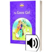 Classic Tales Second Edition. Level 4. The Goose Girl e-Book and Audio Pack, Sue Arengo, OXFORD UNIVERSITY PRESS
