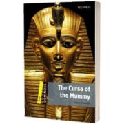 Dominoes One. The Curse of the Mummy, Joyce Hannam, Oxford