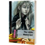 Dominoes. Quick Starter. The Little Match Girl, Hans Anderson, Oxford University Press