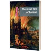 Dominoes Starter. The Great Fire of London Pack, Varios Autores, OXFORD UNIVERSITY PRESS