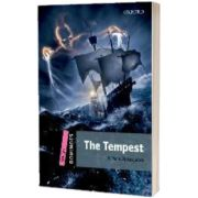 Dominoes Starter. The Tempest Pack, William Shakespeare, OXFORD UNIVERSITY PRESS