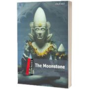 Dominoes Three. The Moonstone, Wilkie Collins, Oxford University Press