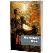 Dominoes Three. The Vesuvius Mosaic, Joyce Hannam, Oxford University Press