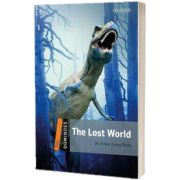 Dominoes Two. The Lost World, Sir Arthur Conan Doyle, Oxford University Press