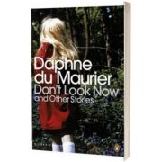 Dont Look Now and Other Stories, Daphne Du Maurier, PENGUIN BOOKS LTD