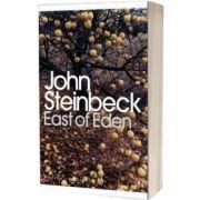 East of Eden, Mr John Steinbeck, PENGUIN BOOKS LTD