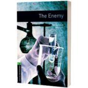 The Enemy, Desmond Bagley, Oxford University Press