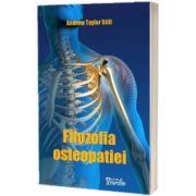 Filozofia osteopatiei, Andrew Taylor Still, Darclee