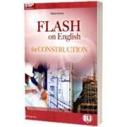 Flash on English for Construction, Patricia Caruzzo, ELI