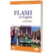 Flash on English. Students Book Intermediate, Luke Prodromou, ELI
