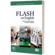 Flash on English. Students Book Upper Intermediate, Luke Prodromou, ELI