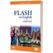 Flash on English. Teachers Pack Intermediate, Luke Prodromou, ELI