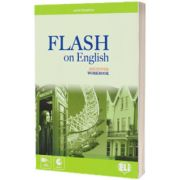 Flash on English. Workbook Beginner and Audio-CD, Audrey Cowan, ELI
