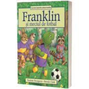 Franklin si meciul de fotbal