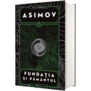 Fundatia. Fundatia si Pamantul, volumul V, Isaac Asimov, Paladin